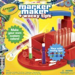 Crayola Marker Maker Review